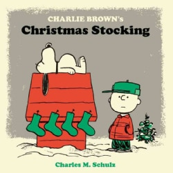 Charlie Brown's Christmas Stocking (Hardcover)