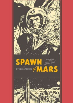 Spawn of Mars and Other Stories (Hardcover)
