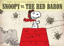 Snoopy Vs. the Red Baron (Hardcover)