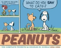 The Complete Peanuts 1961-1962 (Paperback)