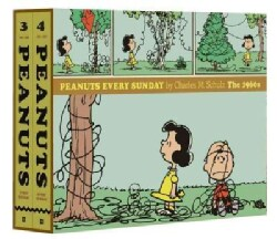 Peanuts Every Sunday: The 1960s (Hardcover)