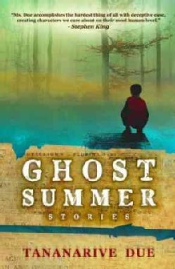 Ghost Summer: Stories (Paperback)