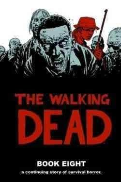 The Walking Dead 8 (Hardcover)