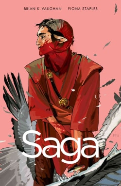 Saga 2 (Paperback)