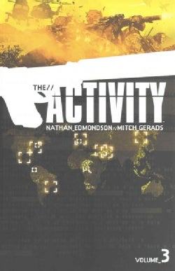 The Activity 3 (Paperback)