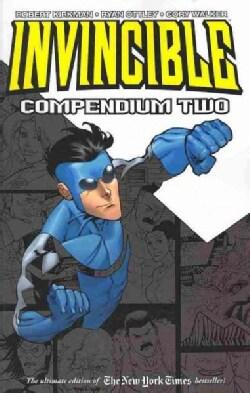 Invincible Compendium 2 (Paperback)