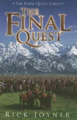 The Final Quest (Paperback)