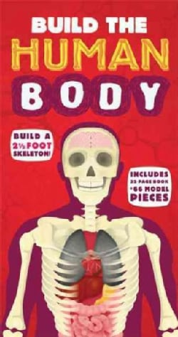 Build the Human Body (Hardcover)