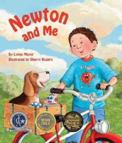 Newton and Me (Paperback)