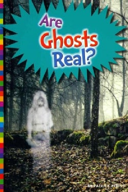 Are Ghosts Real? (Hardcover)