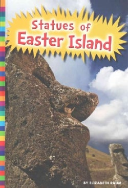 Statues of Easter Island (Hardcover)