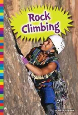 Rock Climbing (Hardcover)