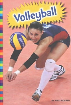 Volleyball (Hardcover)