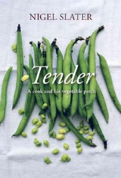 Tender: A Cook and His Vegetable Patch (Hardcover)
