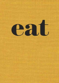 Eat: The Little Book of Fast Food (Hardcover)