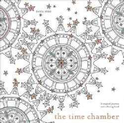 The Time Chamber: A Magical Story and Coloring Book (Paperback)