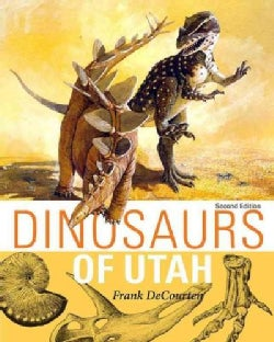 Dinosaurs of Utah (Paperback)