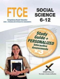 FTCE Social Science 6-12: Teacher Certification (Paperback)