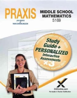 Praxis II Middle School Mathematics 5169