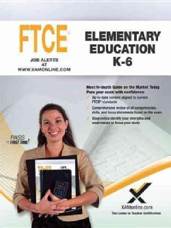 FTCE Elementary Education, K-6 (Paperback)