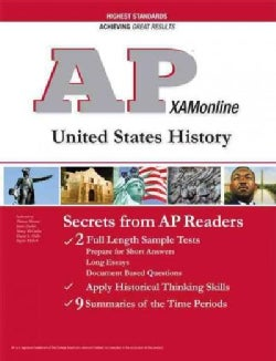 AP United States History (Paperback)