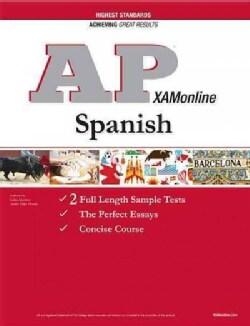 AP Spanish (Paperback)