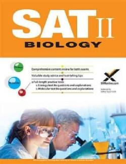 SAT Biology (Paperback)