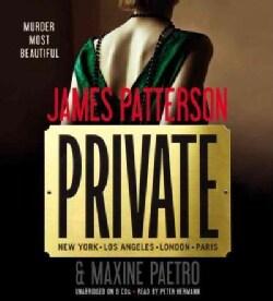 Private (CD-Audio)