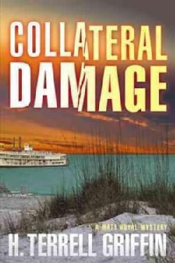 Collateral Damage (Hardcover)