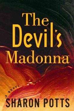 The Devil's Madonna (Hardcover)