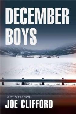 December Boys (Hardcover)