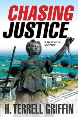 Chasing Justice (Paperback)