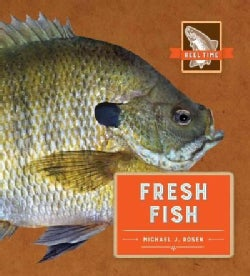 Fresh Fish (Hardcover)