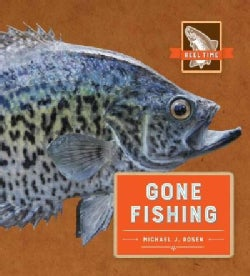 Gone Fishing (Hardcover)