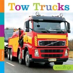 Tow Trucks (Hardcover)