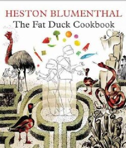 The Fat Duck Cookbook (Hardcover)