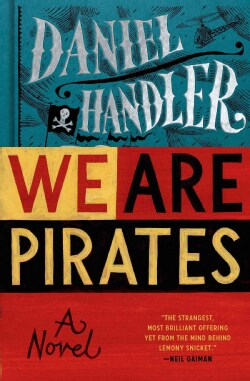 We Are Pirates (Hardcover)