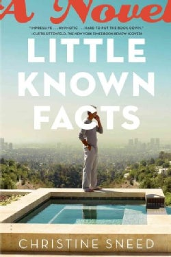 Little Known Facts (Paperback)