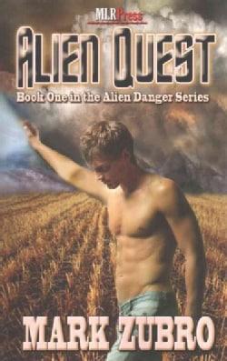 Alien Quest (Paperback)