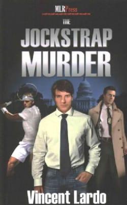 The Jockstrap Murder (Paperback)