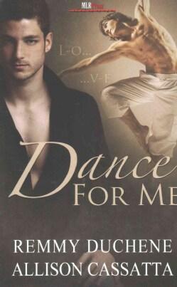 Dance for Me (Paperback)