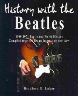 History With the Beatles (Paperback)