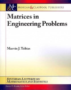 Matrices in Engineering Problems (Paperback)