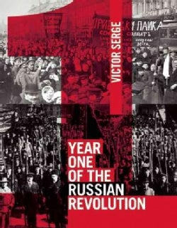 Year One of the Russian Revolution (Paperback)