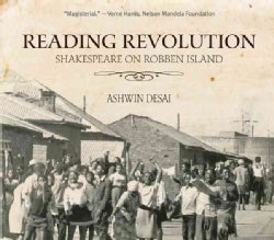 Reading Revolution: Shakespeare on Robben Island (Paperback)