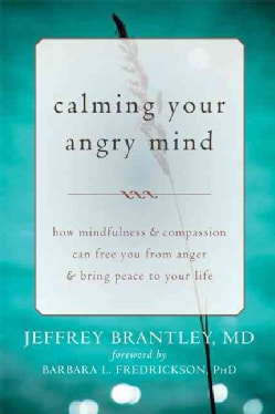 Calming Your Angry Mind: How Mindfulness & Compassion Can Free You from Anger & Bring Peace to Your Life (Paperback)