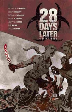 28 Days Later Omnibus (Paperback)