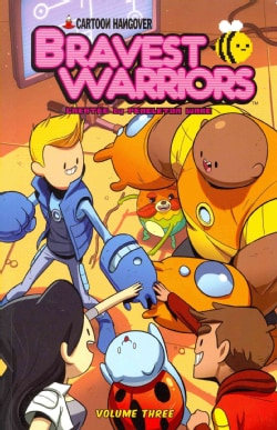Bravest Warriors (Paperback)