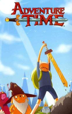 Adventure Time 5 (Paperback)