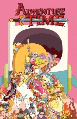 Adventure Time 6 (Paperback)